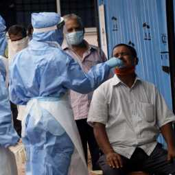 india coronavirus samples tested ministry of health and family welfare