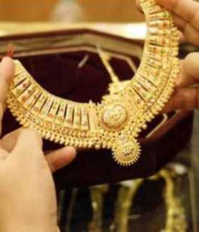 Gold price dropped below 36 thousand