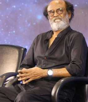 Rajinikanth calls for consultation with executives the next day!