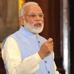 '' Youths across India will benefit from reading Thirukural '' - Modi tweeted in Tamil