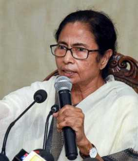 west bengal cm mamata banerjee decided today party mlas meeting
