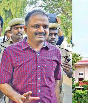 Governor should decide on release of Perarivalan - CBI responds in Supreme Court!