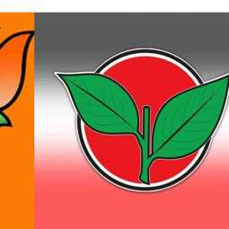 tamilnadu local body election admk and bjp parties alliance
