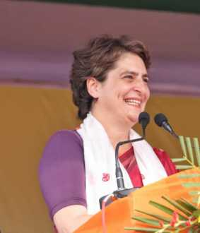 cbse board exam congress leader priyanka gandhi wrote letter for union minister