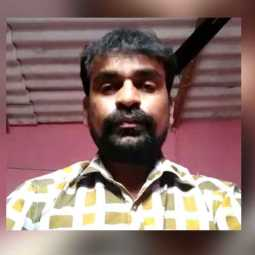 Coimbatore government hospital worker passes away