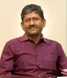 The next step of the retired IAS officer sagayam