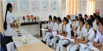 nursing and b.pharm students apply now