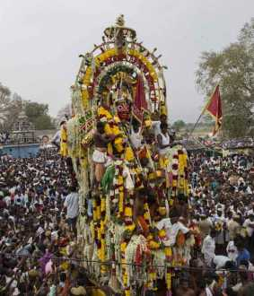 Will the famous Kuttandavar temple festival take place? .. Devotees in confusion