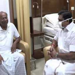 Ramadoss meeting with Edappadi?