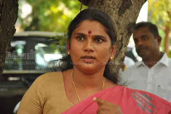 DMK has set up a board for transgender people in India says transgender Riya