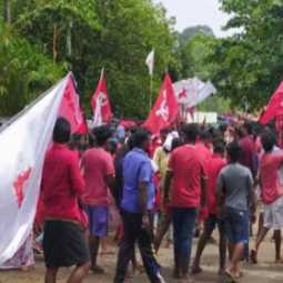 Communist victory in Kerala local election