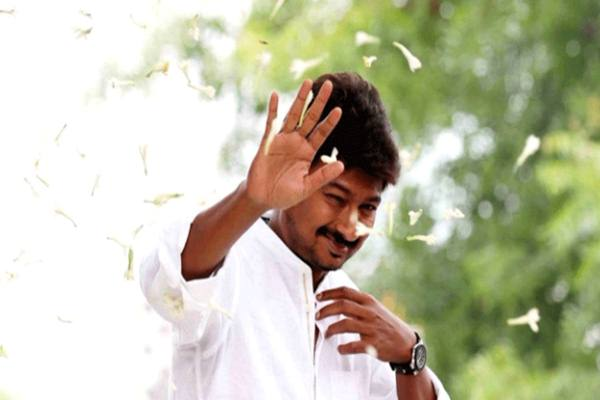udhayanidhi stalin bib plan in future election