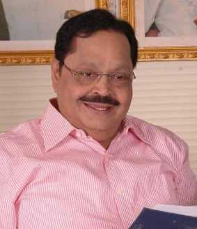 dmk general secretary durai murugan private hospital press released
