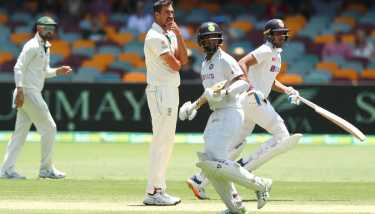 pujara and gill