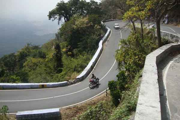 bike accidents in yercaud
