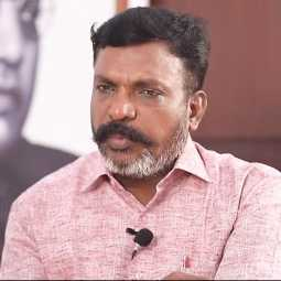 UN INDIA GOVERNMENT VCK THOL THIRUMAVALAVAN STATEMENT
