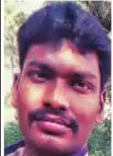 businessman as threatened; Pennagaram policeman including two handcuffs