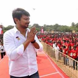 dmk party udhayanidhi stalin election campaign at cuddalore district