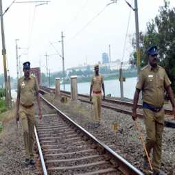Police under intense surveillance in Erode
