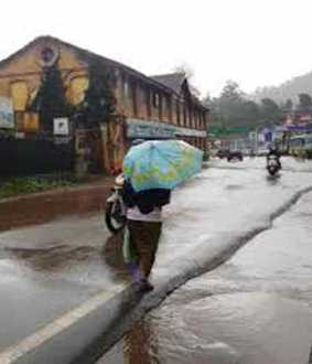 'Red Alert' for Nilgiris