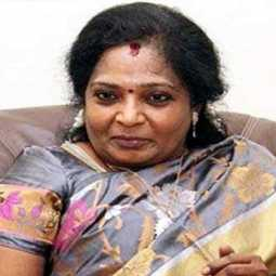 tamilisai Resigns as BJP state president
