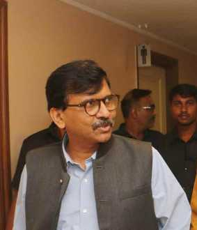 sanjay raut about love jhad law in maharashtra