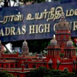 One hundred percent admission in theaters is not good when educational institutions are not open! - High Court warns Tamil Nadu government!