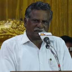 communist party of india state secretary mutharasan