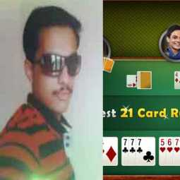 Online rummy gambling close the mother's son's life!