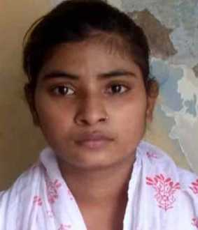 uttarpradesh girl who declared dead came alive to police
