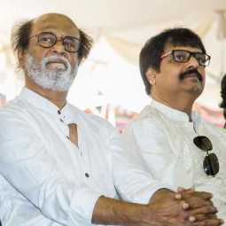 'Every day is an unforgettable day' - Rajinikanth mourns Vivek's passedaway