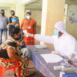medical camps in mylapore