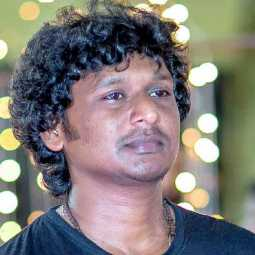 film director lokesh kanakaraj covid test for positive