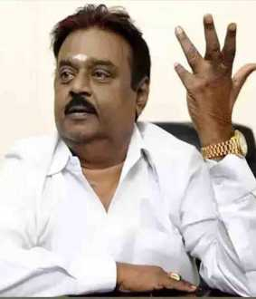 dmdk party vijayakanth discharged very soon hospital
