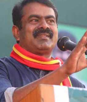 police case on seeman