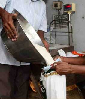 ration card - Free rice