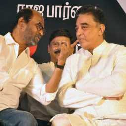 rajini on kamal birthday