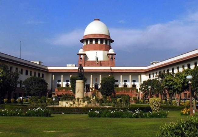 medical seats quota obc supreme court judges today announced the judgements