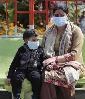 delhi to impose 2000 rupees fine for people who does not wear mask