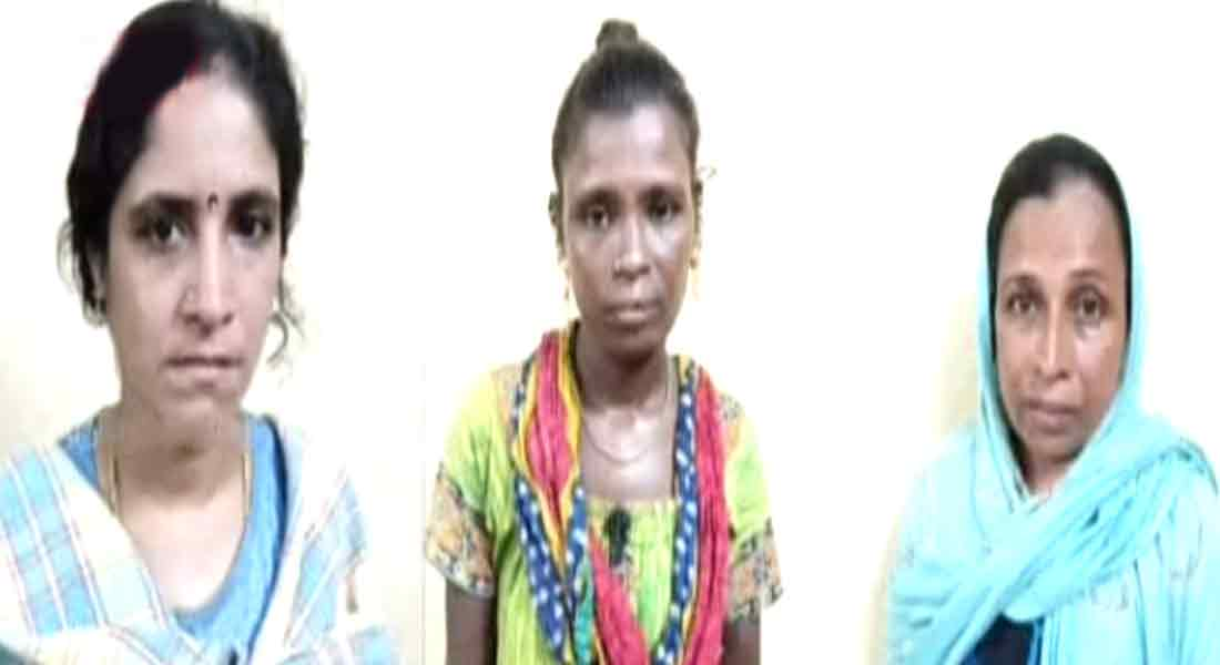sexual Torture to 15-year-old girl in Chennai