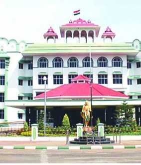 high court madurai bench judges medical students