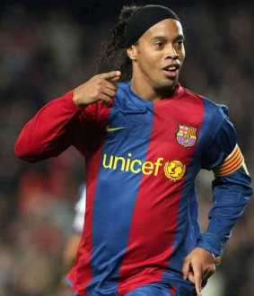 Ronaldinho arrested in Paraguay after fake passport claims