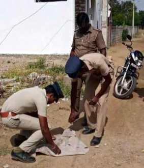 thoothukudi district incident police investigation