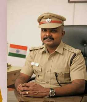 "Famous Rowdy arrested, ""Let's turn North Chennai without Rowdyism"" - JC Balakrishnan Action ..."