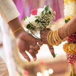marriage held in erode caa against meeting