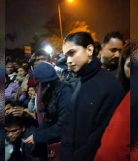 Deepika-Padukone-support-Jawaharlal-Nehru-University -students-protest