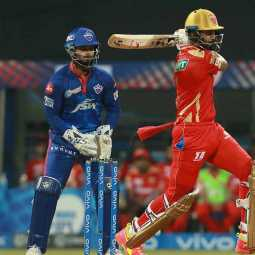 ipl cricket match today delhi capitals vs punjab kings teams