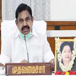 cyclone and rains inspection union government committee cm discussion