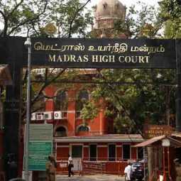 chennai high court