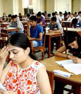 ugc about semester exams in supreme court